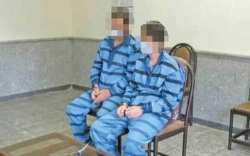 جنایت هولناک در یکی از پارکهای تهران / عامل جنایت ۳ برادر بودند