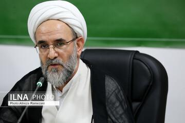 معرفی حجتالاسلام مظفری به عنوان رییس دیوان عدالت اداری