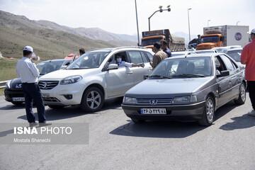 آمار سفر تهرانیها در تعطیلات کرونایی مشخص شد!