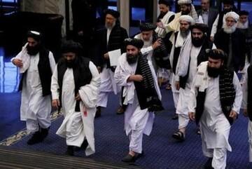 هیاتی از طالبان به چین رفت
