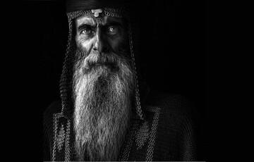 سعید عربزاده برنده جایزه فدراسیون هنرهای عکاسی ترکیه شد