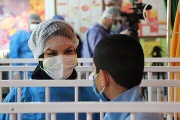 هشدار کرونایی به خانوادهها؛ آمار بستری کودکان رو به افزایش است