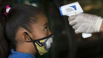 خطرات ویروس دلتا برای کودکان و نوجوانان
