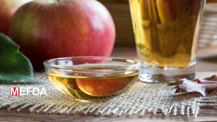 مضرات مصرف سرکه سیب؛ از تشدید مشکلات گوارشی تا نفخ شکم و رفلاکس معده