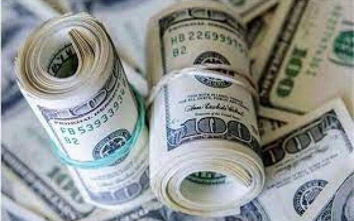 قیمت دلار روند صعودی گرفت / قیمت دلار و یورو ۶ مرداد ۱۴۰۰