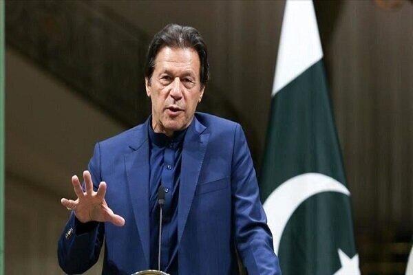 انتقادات تند عمران خان از عملکرد آمریکا در افغانستان