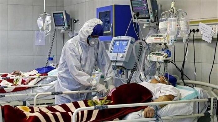 وضعیت بسیار خطرناک کرونا در خوزستان / آمار بیماران بستری ۶۵ درصد افزایش یافت