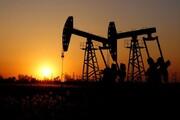 رشد ۰.۵۵ درصدی قیمت نفت خام برنت | قیمت نفت خام به ۷۵ دلار و ۱۵ سنت رسید
