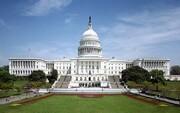دیدار جو بایدن با رهبر اپوزیسیون بلاروس در کاخ سفید