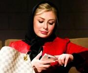 واکنش تند بازیگر زن مشهور سینما به طرح اینترنت ملی / عکس