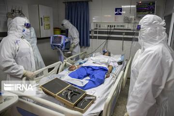مجموع فوتیهای کرونا در یزد به ۱۹۴۵ نفر رسید | آمار کرونا در یزد تا ۷ مرداد
