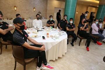 شارژ مالی پرسپولیسیها در آستانه گلات قهرمانی لیگ برتر