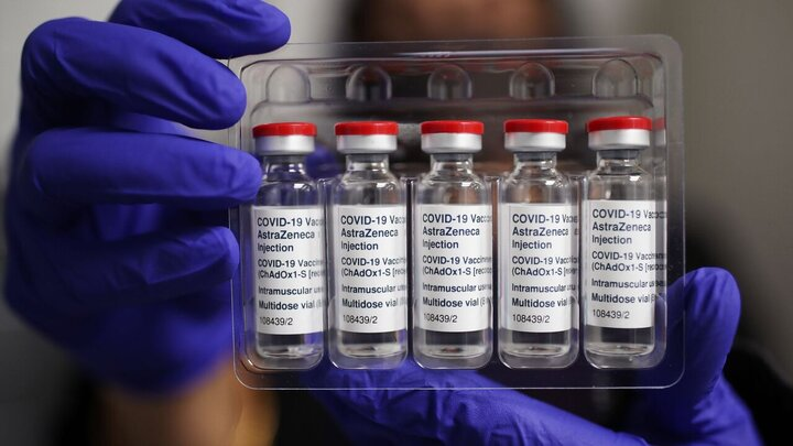 ورود نخستین محموله واکسن کرونا به کشور توسط بخش خصوصی
