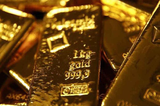 افزایش ۰.۶۱ درصدی قیمت جهانی طلا امروز پنجشنبه ۷ مرداد ۱۴۰۰   قیمت هر اونس طلا به ۱۸۱۷ دلار و ۷۳ سنت رسید
