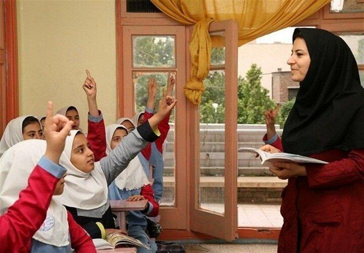 جذب ۵۰هزار نیرو جدید در آموزش و پرورش