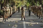 طول دوره آموزشی سربازی در دوره کرونا چقدر است؟