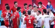 شکست تیم ملی والیبال مقابل ایتالیا/ مسیر صعود کشورمان چگونه است؟