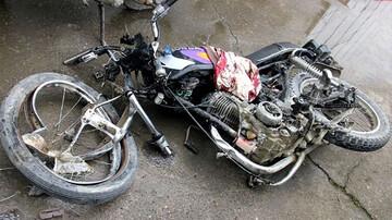 تصادف فجیع در بوشهر / اعضای یک خانواده جان باختند + عکس