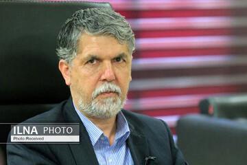 وزیر ارشاد به طرح صیانت مجلس واکنش نشان داد