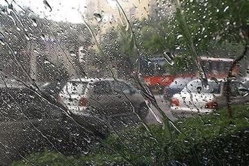 گزارش آب و هوا ۸ مرداد ۱۴۰۰ / ۱۱ استان منتظر رگبار و رعدو برق باشند