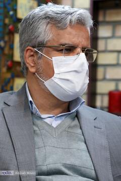 محمود صادقی علیه صداوسیما افشاگری کرد