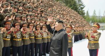«کیم» به ارتش کره شمالی دستور آمادگی داد