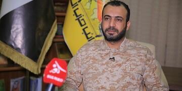 واکنش حزبالله عراق به حمله اخیر به سفارت واشنگتن در بغداد