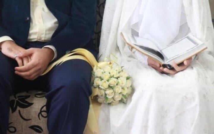 «مادر عروس ایران» را بشناسید / دختر جوانی که ۱۳۶۸ عروس دارد!  +عکس