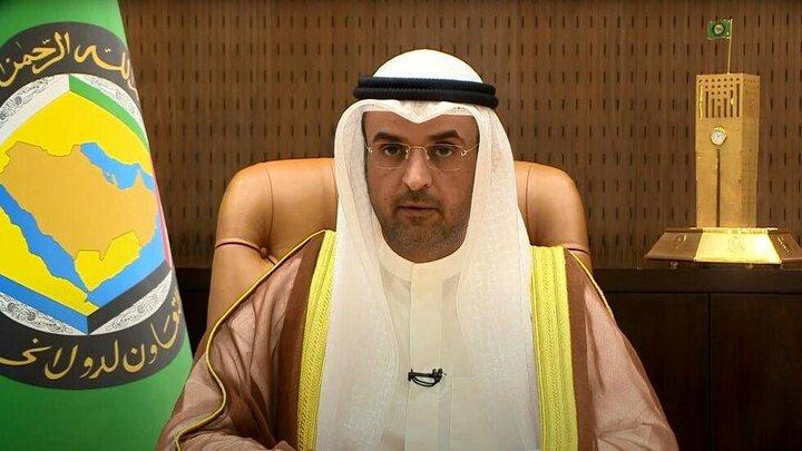 ادعاهای ضدایرانی دبیر کل شورای همکاری خلیج فارس