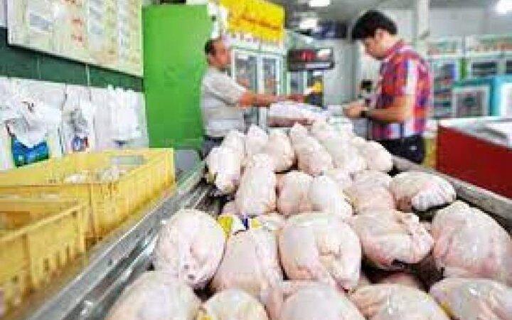 آیا خوردن مرغ مانند گوشت قرمز آرزو میشود؟!