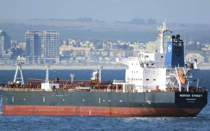 دو خدمه کشتی اسرائیلی در دریای عمان کشته شدند / اسراییل ایران را متهم کرد