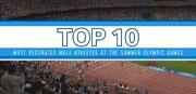 ۱۰ رکورددار کسب مدال در تاریخ بازیهای تابستانی المپیک / فیلم