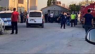 حمله مسلحانه در ترکیه هفت کشته برجای گذاشت