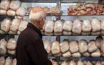 کارگران و بازنشستگان: ماهی یک مرغ هم نمیخریم!