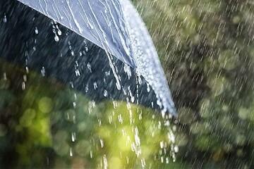 پیشبینی آب و هوا ۹ مرداد ۱۴۰۰ / ۱۱ استان منتظر رگبار باران باشند