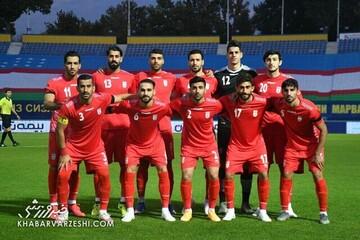 تایید میزبانی ایران در انتخابی جام جهانی از سوی AFC / عکس
