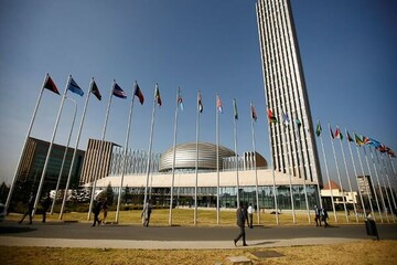 ۱۴ کشور آفریقایی برای اخراج رژیم صهیونیستی ازاتحادیه آفریقا توافق کردند