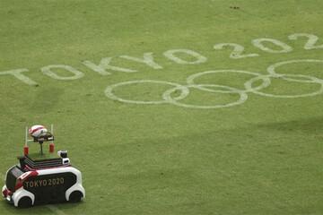 ابتکار جالب ژاپنیها در بازیهای المپیک ۲۰۲۰ / فیلم