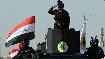 کشته شدن یکی از سرکردگان داعش در دیاله عراق