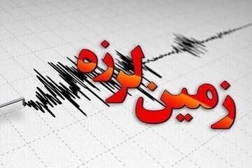 وقوع ۲ زلزله پیاپی در قصرشیرین