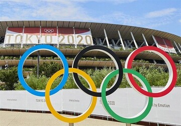 جدول رده بندی کشورها در پایان هشتمین روز المپیک / ایران در رده چهلم