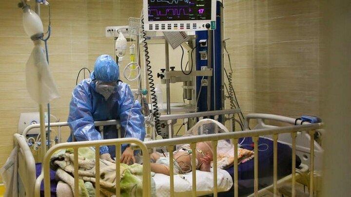 ابتلای افزایشی کودکان به کرونای دلتا / کودکان هم تاجایی که می توانند ماسک بزنند