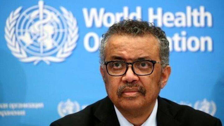 هشدار سازمان جهانی بهداشت: ابتلا به کرونا در جهان ۸۰ درصد افزایش یافت