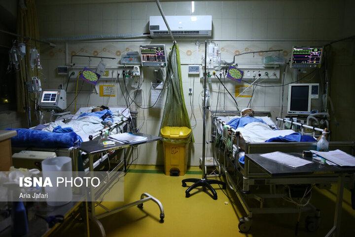 وضعیت کرونا در تهران به اوج رسید / آمار بیماران کرونایی به شدت افزایش یافته است