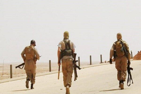 ۷ کشته در پی یورش داعش به مجلس عزا در «صلاحالدین» عراق
