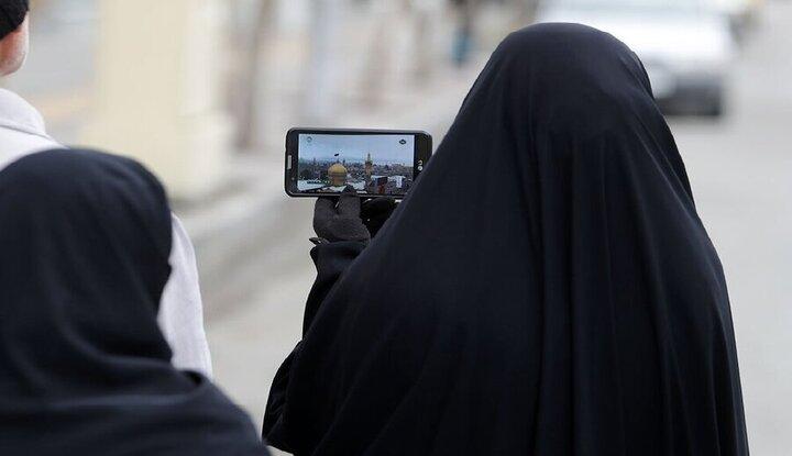 شورای اسلامی شهر مشهد بیانیه داد: به مشهد سفر نکنید