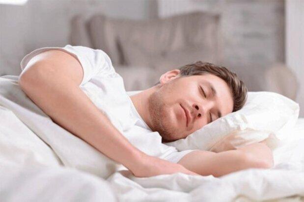چند روش برای داشتن خوابی آرام و راحت