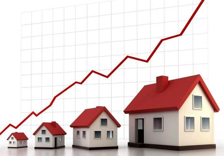 متوسط قیمت مسکن در تهران از ۳۰ میلیون تومان گذشت