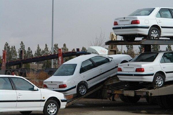 قیمت خودرو ۱۰ تا ۲۰ میلیون تومان گران شد / جدول