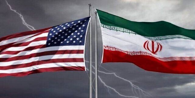 آمریکا به دنبال تنش با ایران نیست